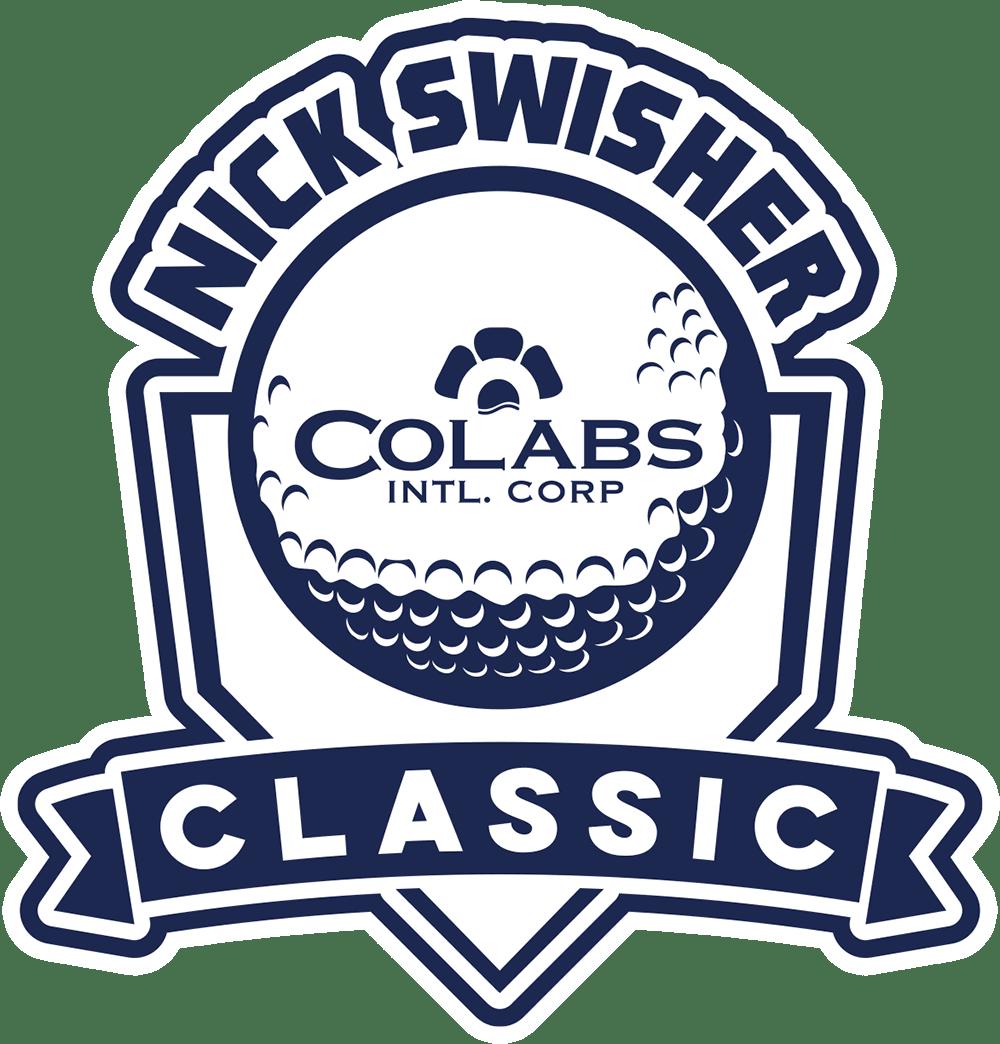 Nick Swisher CoLabs Intl. Corp Classic